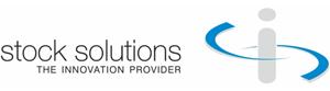 Stock Solutions | Goods to Person – Kommissionierung  – Lagerreinigung Logo